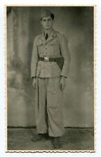 Foto Portrait Luftwaffe tropicale Uniform Italia