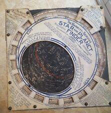 1906 The Barritt-Serviss Star and Planet Finder