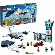 LEGO 60210 Sky Police Air Base BNIB