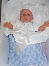 SONDERPREIS  Antonio Juan Babypuppe Peke Arullo  29 cm *NEU