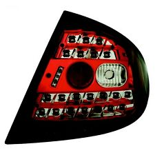 IPCW 05-10 Chevrolet Cobalt Tail Lamps LED 4 Door Crystal Clear LEDT-351C Pair