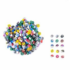 Totem World 300 Miniature Poke Ball Erasers for Kids - Pokemon Ball Inspired...