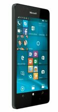 Microsoft Lumia 950 RM-1105 32GB 4G LTE Windows 10 Black AT&T Smartphone USED!!