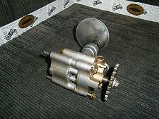 HONDA VFR800 V-tec 06 oil pump