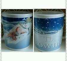 The Snowman Mug - New