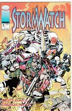 STORMWATCH #s 0, 1, 2, 4, 8, 9, 10, 11 SPECIAL #s 1 & 2    key vintage comic lot