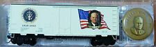 Micro-Trains Line #07400121 Herbert Hoover (Presidential Car) 40' Standard Box