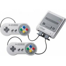 Nintendo Classic mini Superentertainment sistema