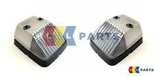 NUOVO Originale Mercedes Benz Mb G W463 WING girare segnale indicatore ripetitore 2PCS