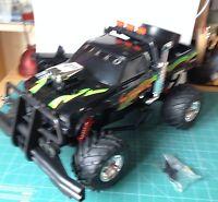 NIKKO SCORPION Monster Truck 4X4 Radio Control 1/10 VER FOTO