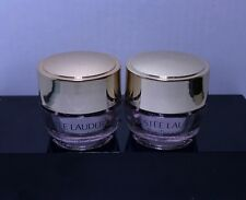 2 x Estee Lauder Resilience Lift Firming/Sculpting Eye Creme .17 oz 5 ml New!