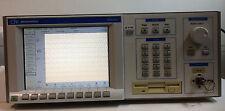 Photonetics Walics 3651HR12 Optical Spectrum analyzer