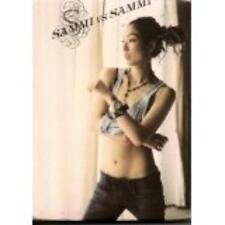 Sammi Cheng: Sammi Vs. Sammi w/ Artwork & Book MUSIC AUDIO CD cover songs canto