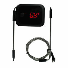 Inkbird IBT-2X Bluetooth wireless Bratenthermometer BBQ grill roast beef 2 probe