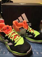 Adidas Boys Harden Stepback J Basketball Shoes