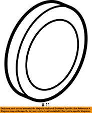 4884873AA, CHRYSLER OEM Water Pump-Inlet Tube O-ring