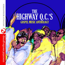 Gospel Music Anthology: Highway Q.C.'s - Highway Q.C.'s (2014, CD NIEUW)