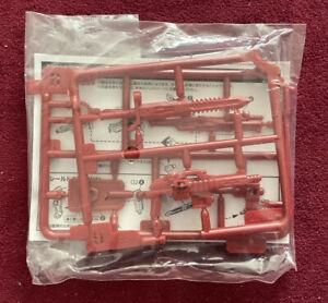 Kotobukiya Frame Arms Weapons Promo Pack