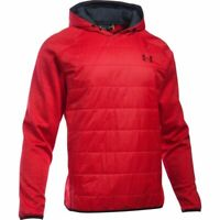 Men's Under Armour 'UA Storm Insulated Swacket Hooded Sweatshirt