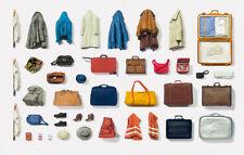 Preiser 65811 0 Koffer und Taschen. Bausatz