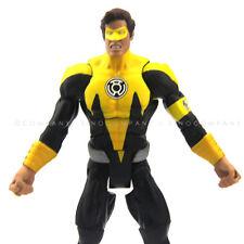 "DC Universe Collector Classics Yellow Lantern 6"" action figure toy - No lantern"