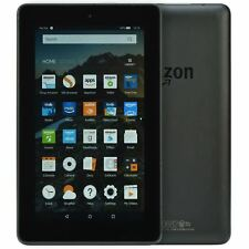 Amazon	Kindle Fire HDX 7 WiFi 5th Gen (SV98LN) Tablet 7-Inch  Black