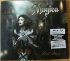 MAGICA Dark Diary CD Digipack (2010) + Bonus Track Victory