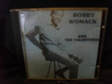 Bobby Womack And The Valentinos ‎– Bobby Womack And The Valentinos