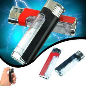 Electric Shock Lighter Practical Gadget Gag Toy