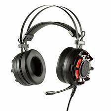 Casque Gaming Konix Drakkar Ragnarok 7.1 avec Vibration