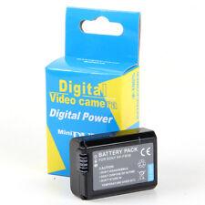 Batería 1080mAh NP-FW50 NPFW50 para Sony NEX-3A NEX-3D NEX-3K NEX-5 NEX-5A