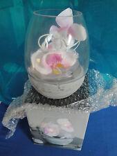 Lampe d'ambiance Orchidées