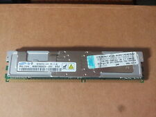 BARETTE MEMOIRE SERVEUR  IBM 1 GB PC2-5300F-555   39M5784  38L5903