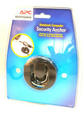 APC Kryptonite Security Anchor, Notebook, Laptop, Projector, Electronics, New