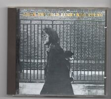 (IX389) Neil Young, After The Gold Rush - CD