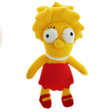 SIMPSON peluches LISA 100% officiel 24 cm