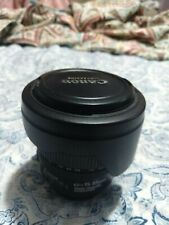 Canon EF-S 15-85mm f/3.5-5.6 IS USM Lens with Canon Original Lens Hood