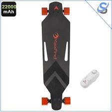 Maxfind Electronic Skateboard Wireless Remote Control 360W Motor Up To 28Km/h