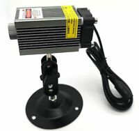 Focusable 940nm 200mW+ Near Infrared Laser Module/Night-Vision Laser/Laser Light