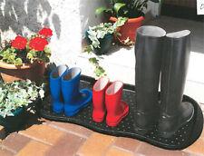Schuhablage Schuhabtropfschale Schuhschale Stiefelschale Schmutzschutz Ablage