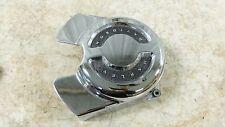 02 Harley Davidson VRSCA V-Rod VRod front pulley sprocket cover