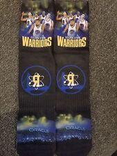 "GSW ""SPLASH FAMILY"" socks (Mens,LG,Sub)"