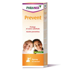 PARANIX PREVENT CONTRO PIDOCCHI E LENDINI SPRAY NO GAS 100ml