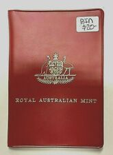 Royal Australian Mint Set / 1976