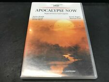Time of Vintage - DVD Apocalypse Now - Marlon Brando EL-B275 Usato