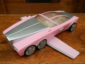 Thunderbirds are Go Lady Penelope FAB 1 Car with Sounds