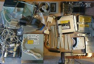 Job Lot Misc Electronics - Apple iMac AIO, Mac Desktop Parts Spares Repairs