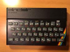 ZX Spectrum Case + Tastiera
