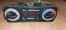 Control Panel Heating Air Conditioning Daihatsu Sirion M1 Bj.98-01 Unit