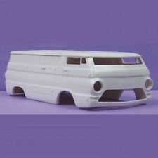Jimmy Flintstone 1/25 Chopped A100 Van Body for LND #72158 JIMNB157